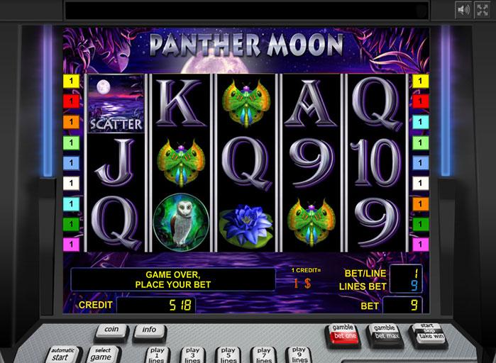 Игровой Автомат Месяца Играть Бесплатно